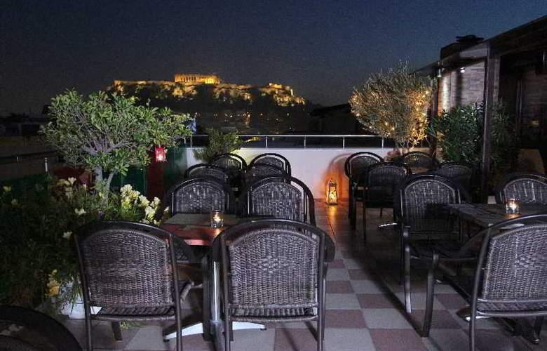 Attalos - Hotel - 0