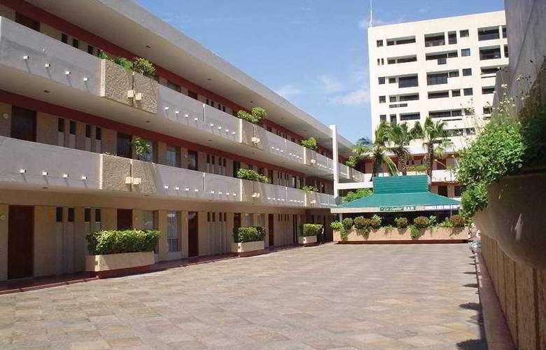 Azteca Inn - General - 2