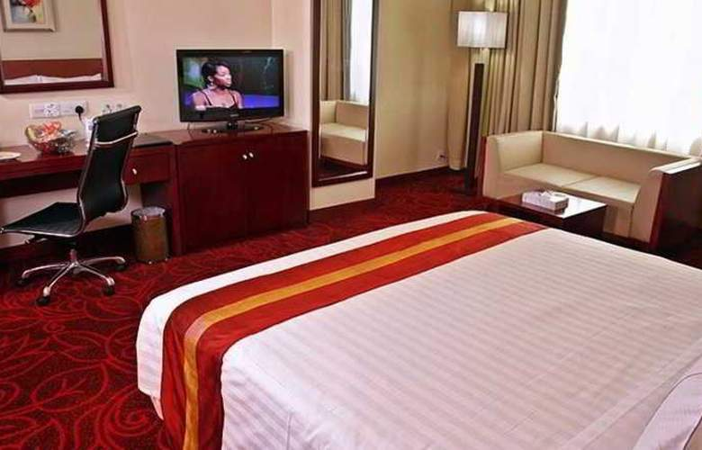 Dhaka Regency Hotels & Resorts - Room - 10