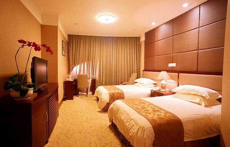Hengsheng Peninsula International - Room - 7