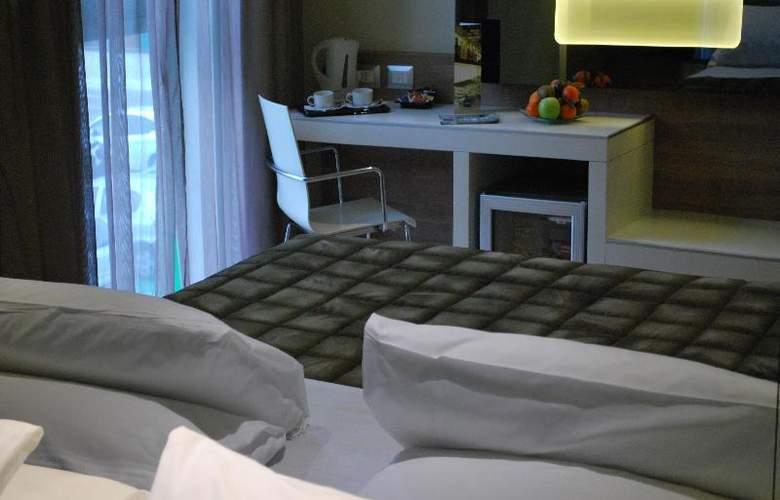 Idea Hotel Plus Savona - Room - 6