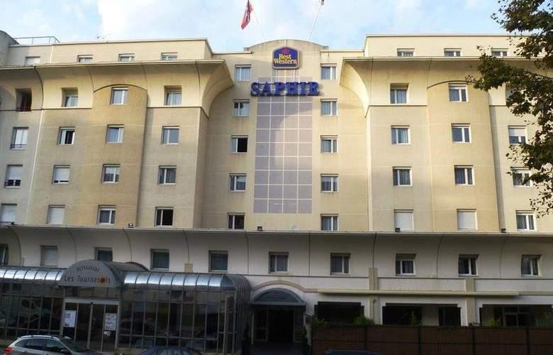 Best Western Saphir - Hotel - 18