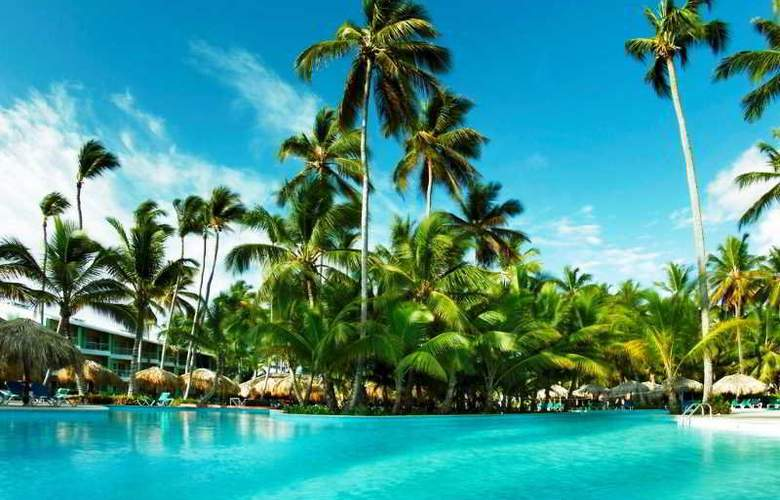 Grand Palladium Bavaro Resort & Spa - Pool - 18