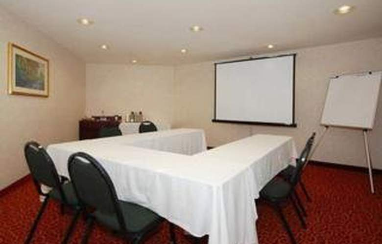 Comfort Suites Airport - Conference - 5
