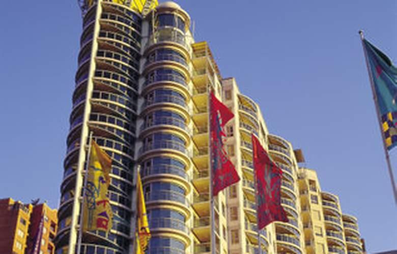 Seasons Darling Harbour - Hotel - 0