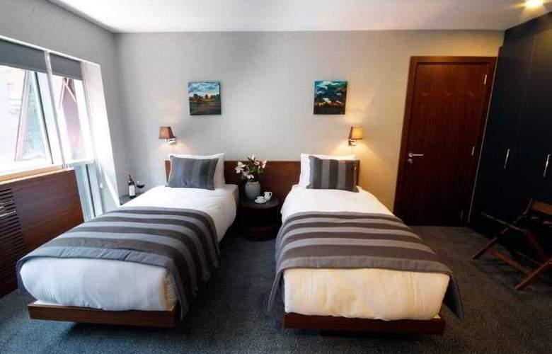 Modus Hotel Istanbul - Room - 9