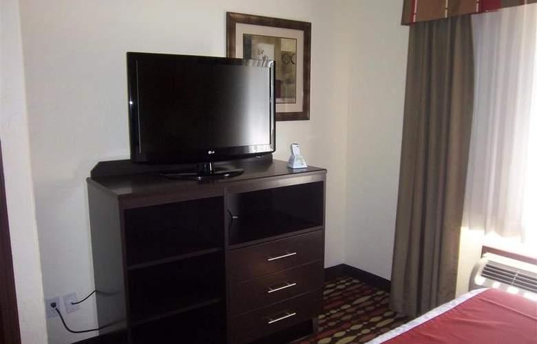 Best Western Greentree Inn & Suites - Room - 121