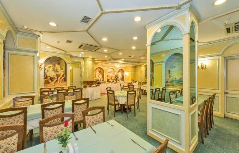 Samir Hotel - Restaurant - 19