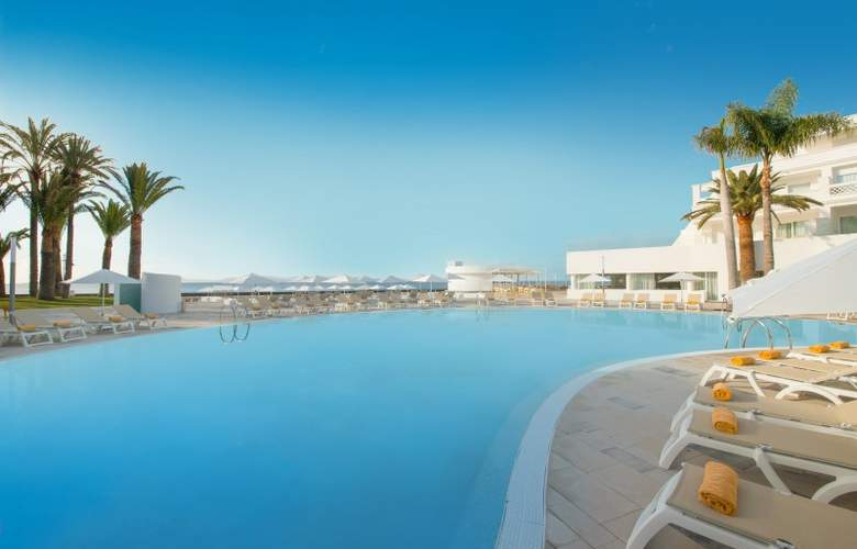 Iberostar Selection Lanzarote Park - Pool - 2