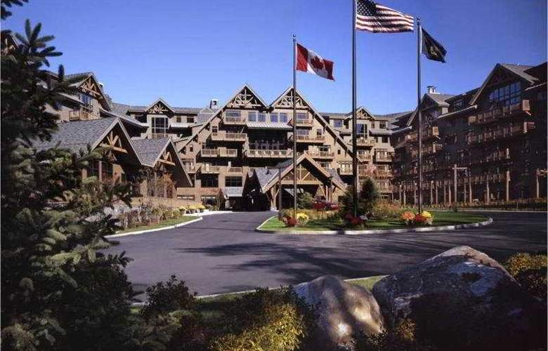 Stowe Mountain Lodge - Hotel - 0