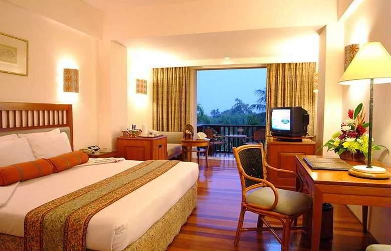 Kuta Paradiso Bali - Room - 2