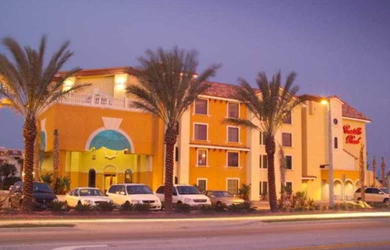 Castillo Real - Hotel - 0