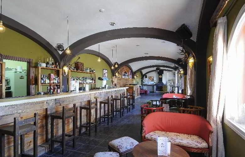 GHM Monachil - Bar - 77