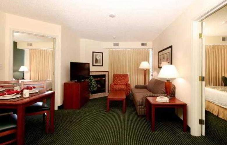 Residence Inn Houston Intercontinental Airport at - Hotel - 12