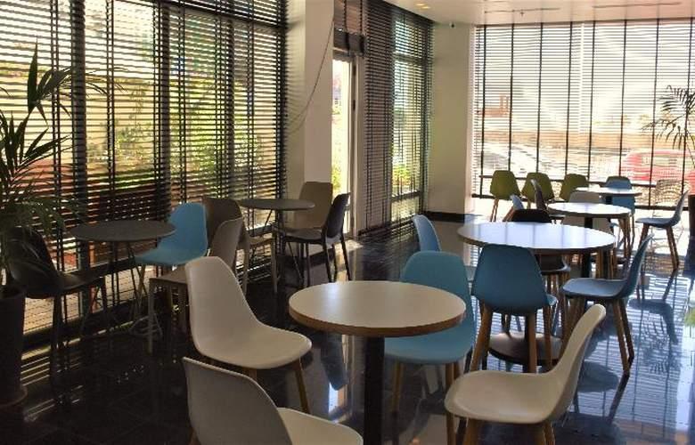 Olympia Hotel - Restaurant - 5
