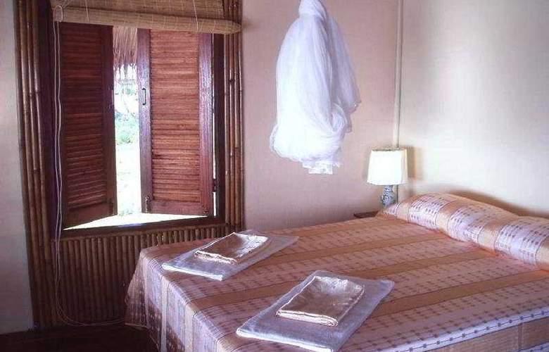 Pawapi Resort, Koh Muk, Trang - Room - 3