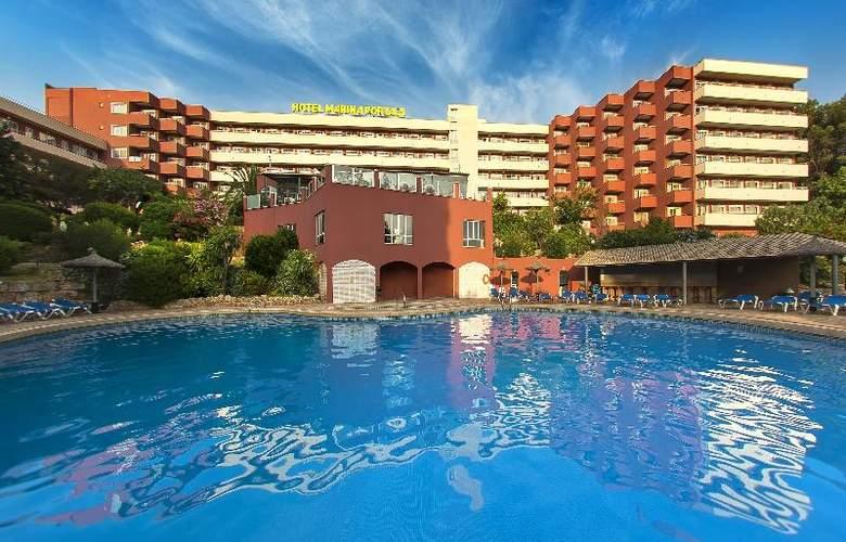 Marina Portals - Hotel - 0