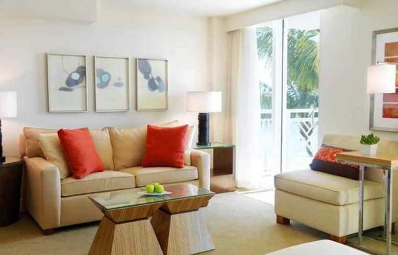 The Reach, A Waldorf Astoria Resort - Hotel - 9