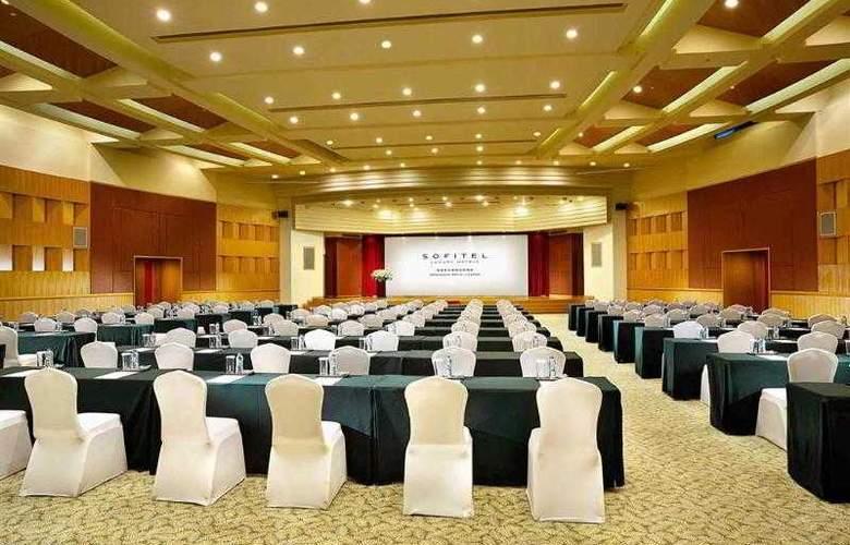 Sofitel Dongguan Golf Resort - Hotel - 15