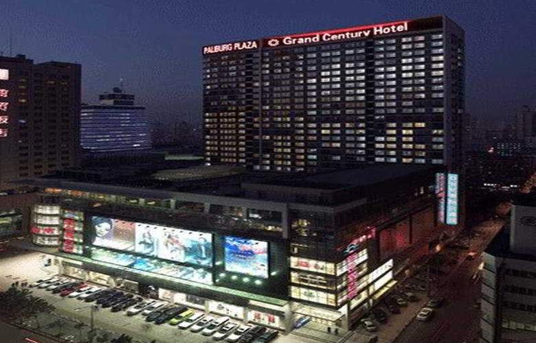 Grand Century - Hotel - 0