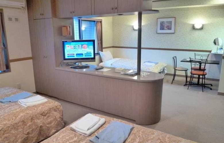 Toyoko Inn Sapporo Susukino Minami - Room - 2