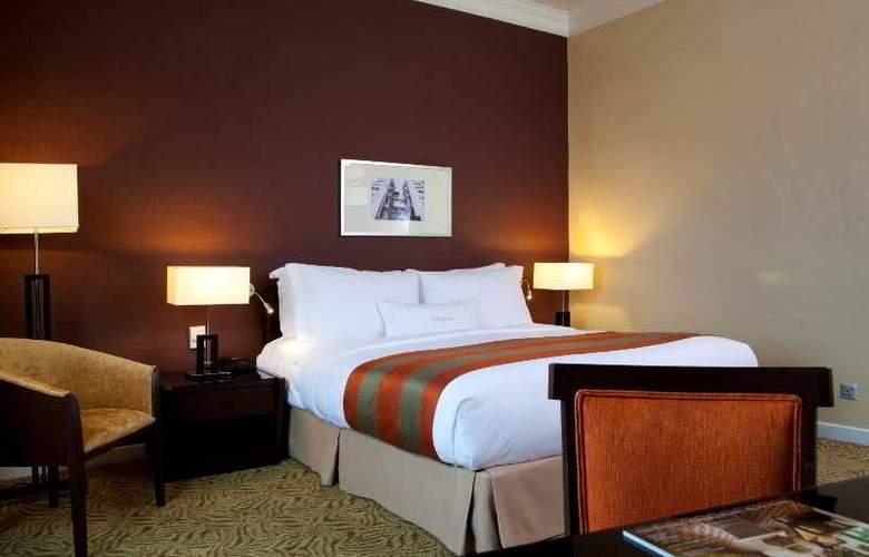 Vistana Hotel Kuala Lumpur - Room - 14
