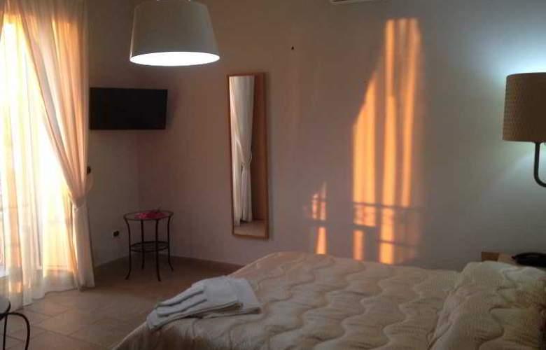Bayard Rooms - Room - 10