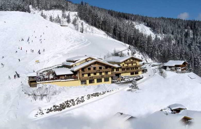 Berghotel Jaga-Alm - Hotel - 0