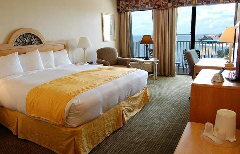 The Godfrey Hotel & Cabanas Tampa - Room - 56