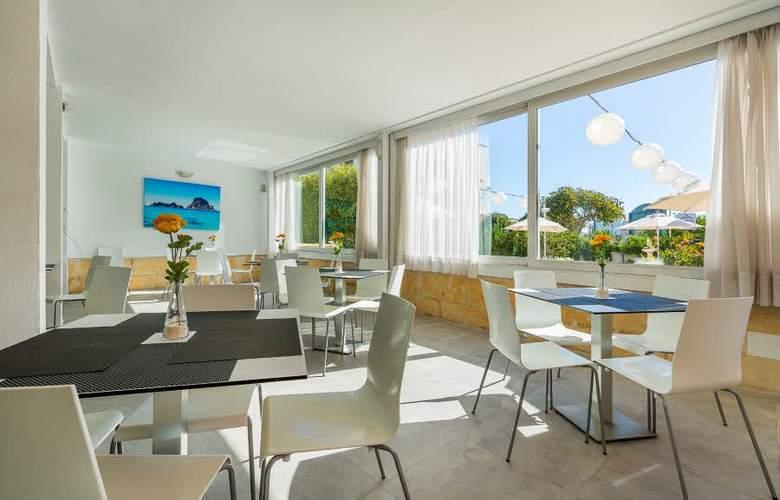 Panorama Beach - Restaurant - 5