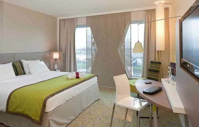 Mercure Paris Orly Rungis - Hotel - 25