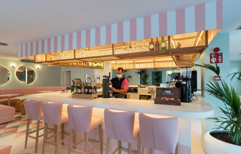 The Agir Springs Hotel by MedPlaya - Bar - 4