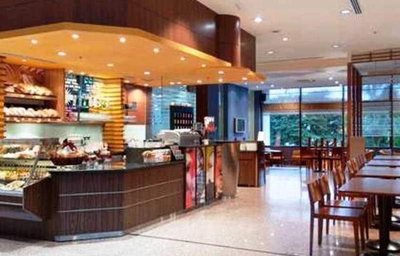 Hilton Kuching - Restaurant - 9