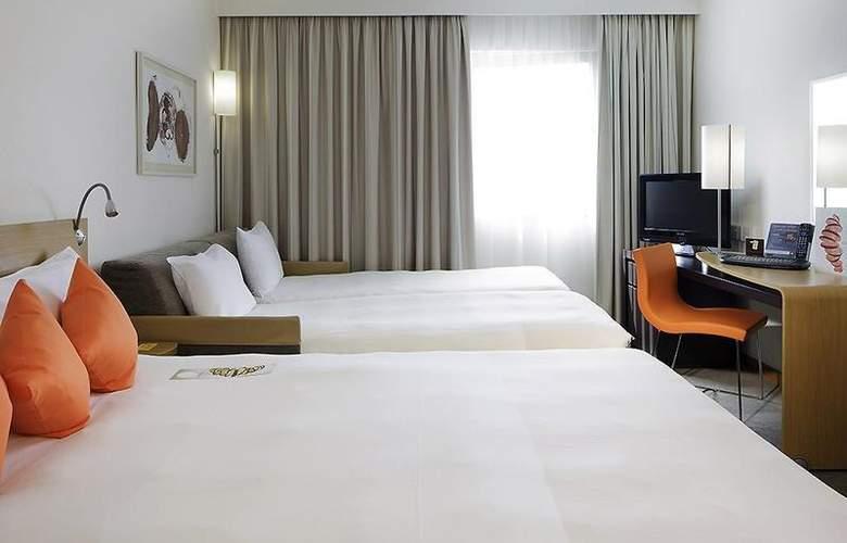 Novotel London Greenwich - Room - 56