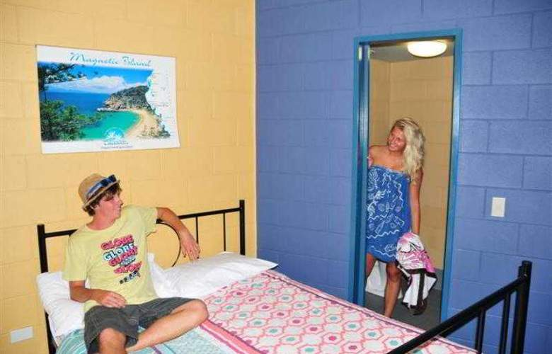 Nomads Cairns Backpackers - Hotel - 25