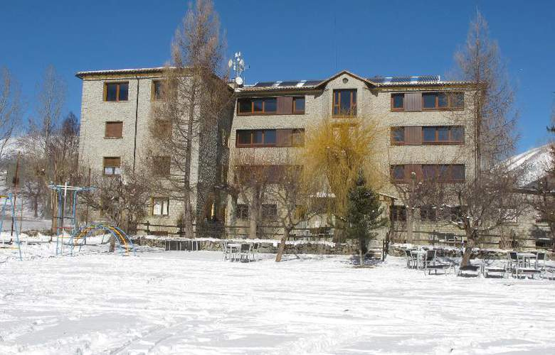 Mirador - Hotel - 4