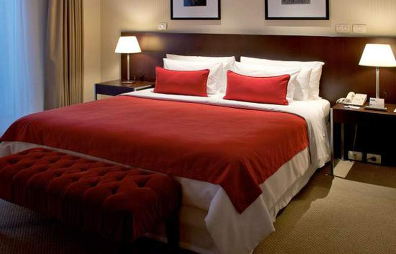 474 Buenos Aires - Room - 9