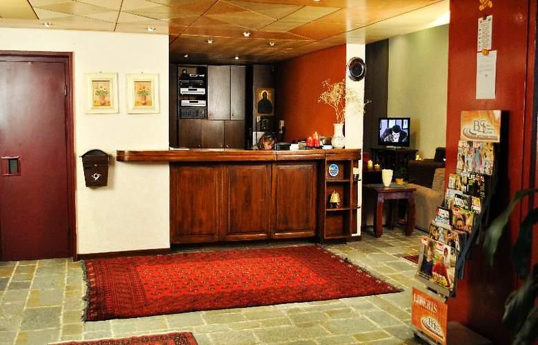 Arahova Inn - General - 19