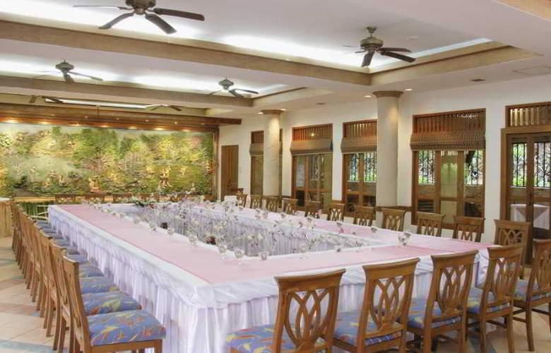 DusitD2 Ao Nang Krabi - Conference - 9