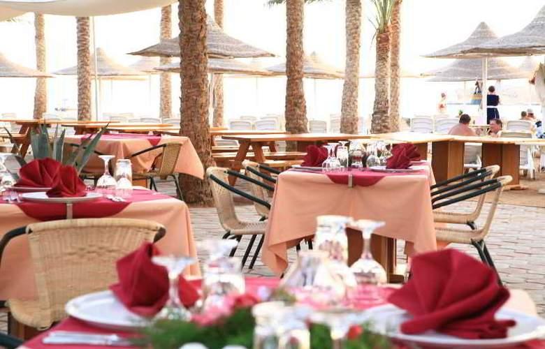 Dessole Seti Sharm Palm Beach Resort - Restaurant - 5