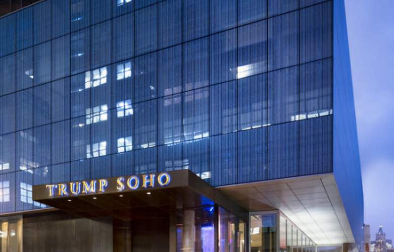 Jet Luxury at the Trump SoHo - Hotel - 0