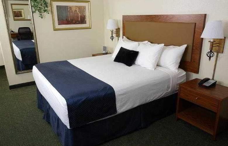 Best Western InnSuites Albuquerque Airport - Room - 5