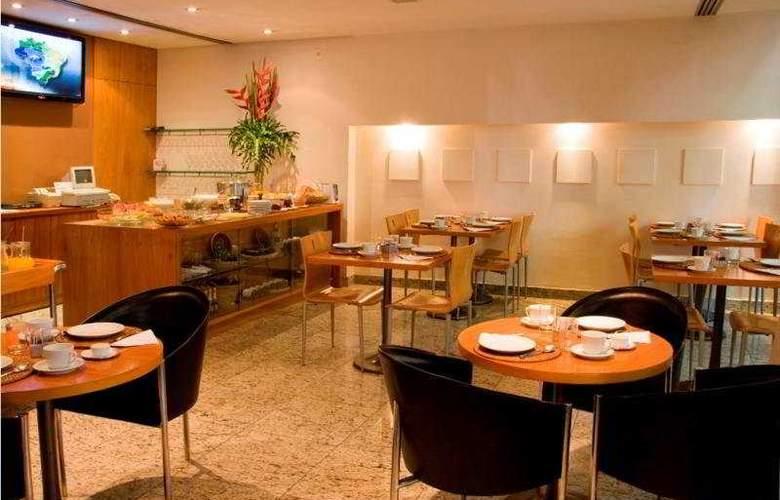 Promenade Visconti - Restaurant - 7