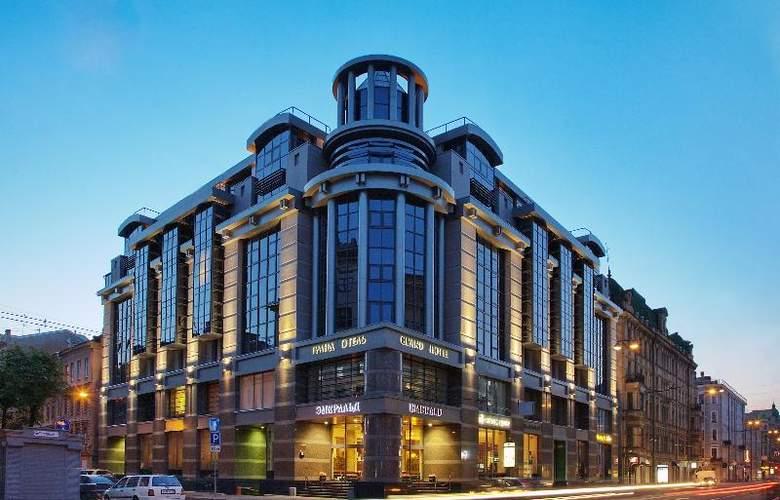 Grand Hotel Emerald - Hotel - 0
