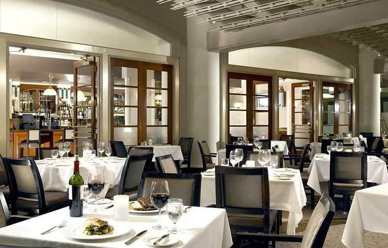Westin Long Beach - Restaurant - 2