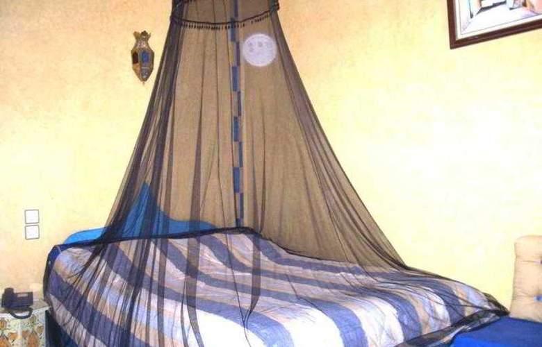 Riad Villa Damonte - Room - 5