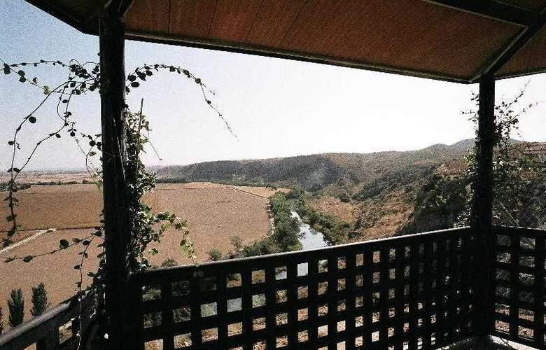Hacienda Castellar - Hotel - 15