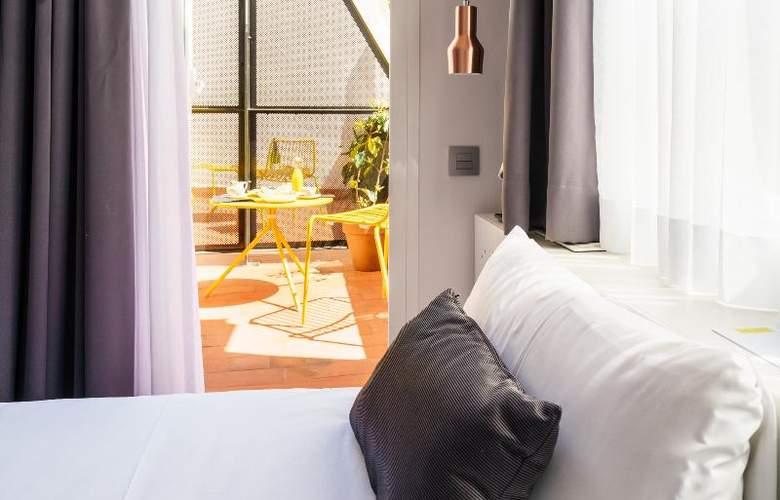 The Walt Madrid - Room - 15
