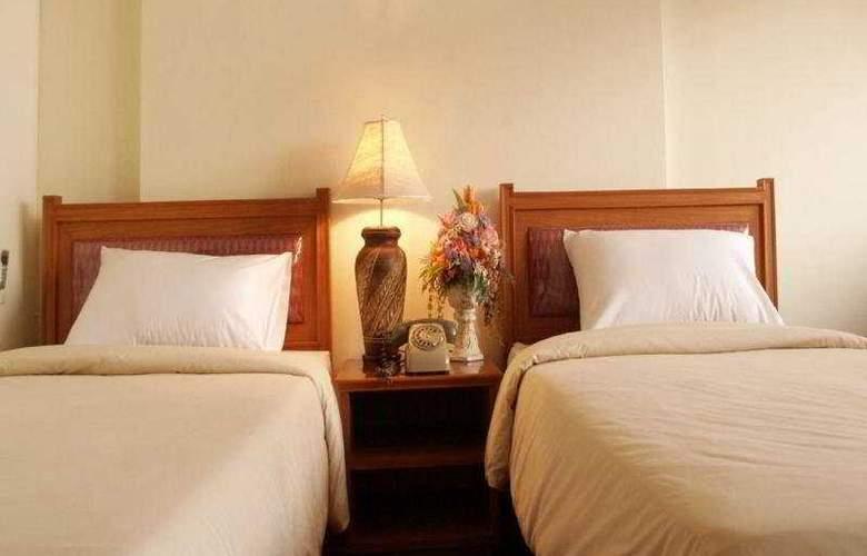 Ubon Hotel - Room - 3