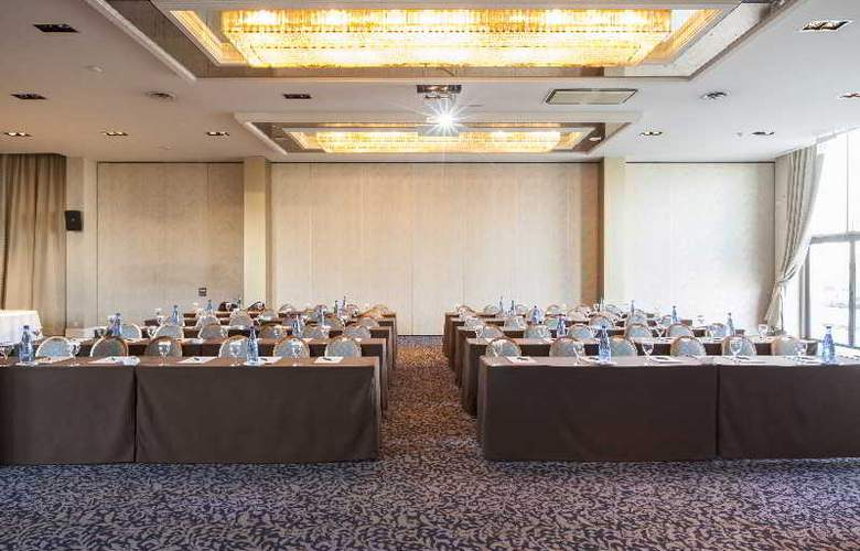 Classical Makedonia Palace - Conference - 37